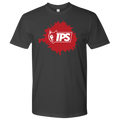 IPS Splash Tee (Ringspun Cotton)