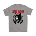 IPS Live 3/4 Sleeve Tee