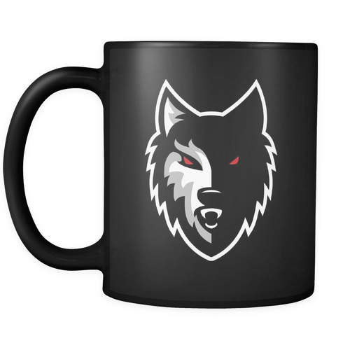 IPS Wolf Coffee Mug