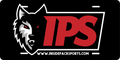 IPS Logo License Plate
