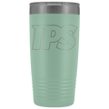 IPS Transparent Tumbler (20 oz)