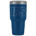 IPS Transparent Tumbler (30 oz)