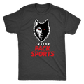 Inside Pack Sports Wolf T-Shirt