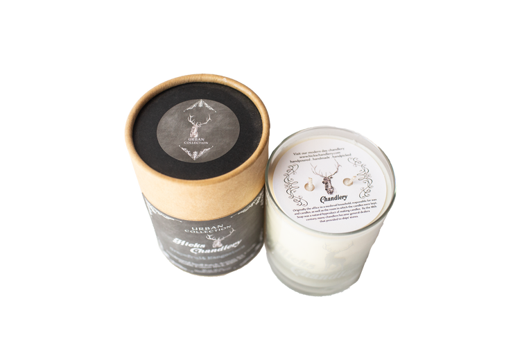 Grapefruit Mangosteen Double Wick Candle