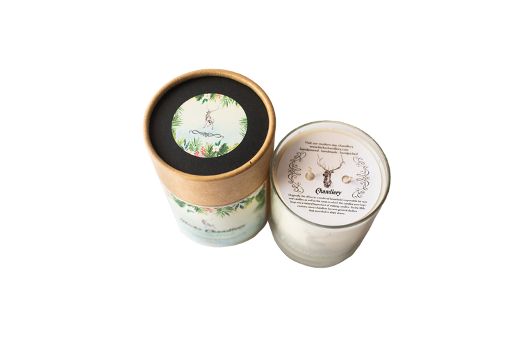 Ocean Mist Special Edition Double Wick Candle
