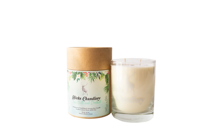 Sea Salt and Orchid Special Edition Double Wick Candle