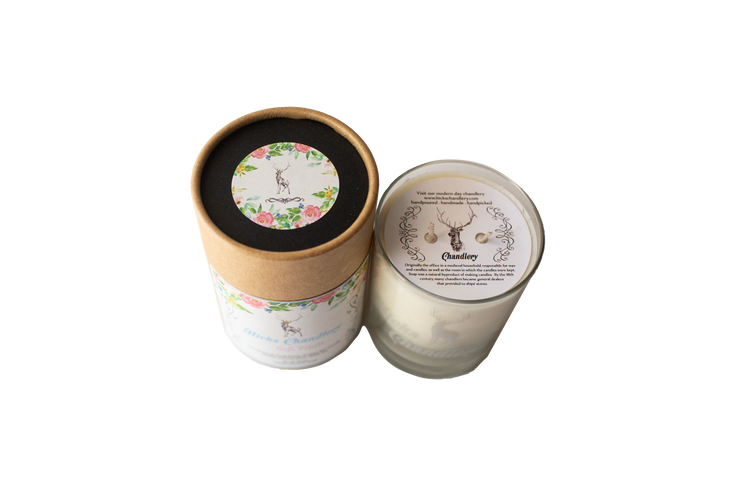 Soft Petals Special Edition Double Wick Candle