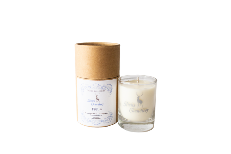 Figue Votive Candle