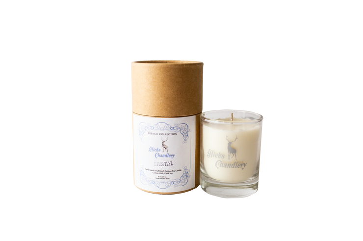 Santal Votive Candle