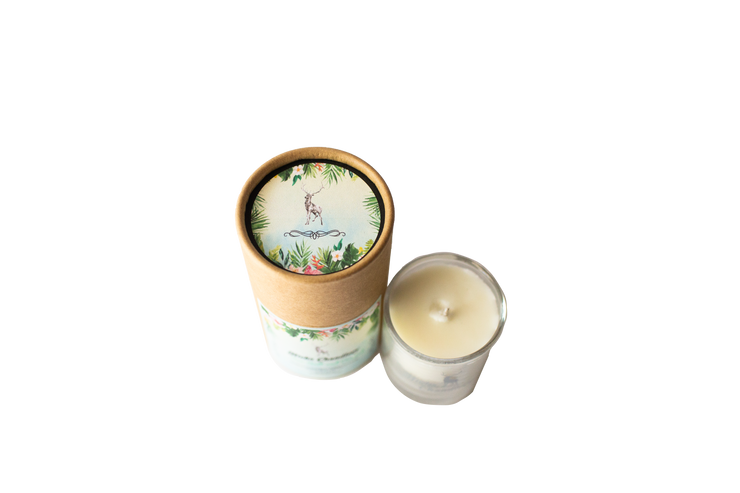 Sea Salt and Orchid Special Edition Votive Candle
