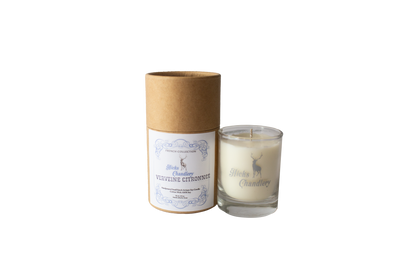 Verveine Citronnee' Votive Candle