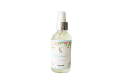 Soft Petals Special Edition  Linen/Room Spray