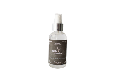 Grapefruit Mangosteen Linen/Room Spray