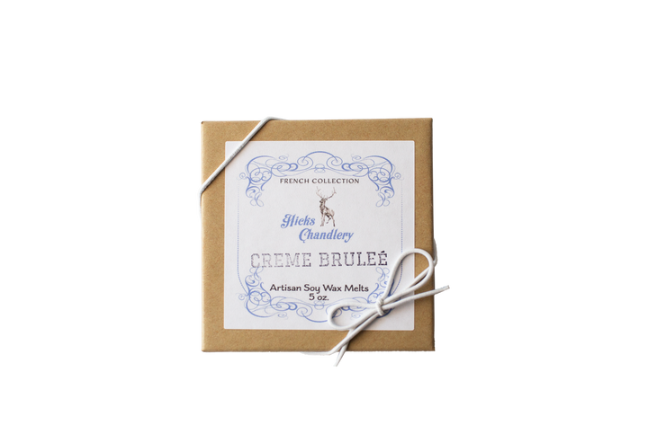 Creme Brulee Wax Melts