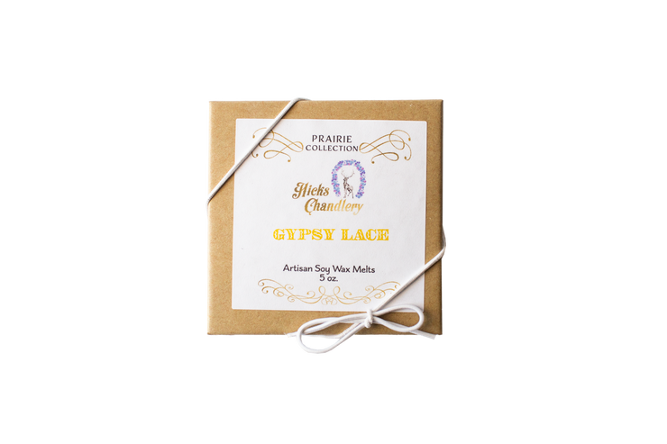 Gypsy Lace Soy Wax Melts