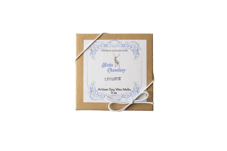 Lavande' Wax Melts