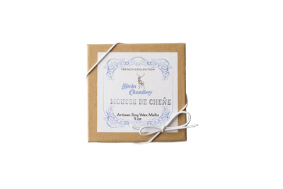 Mousse De Chene  Wax Melts