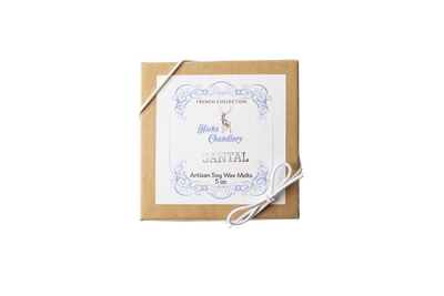 Santal Wax Melts