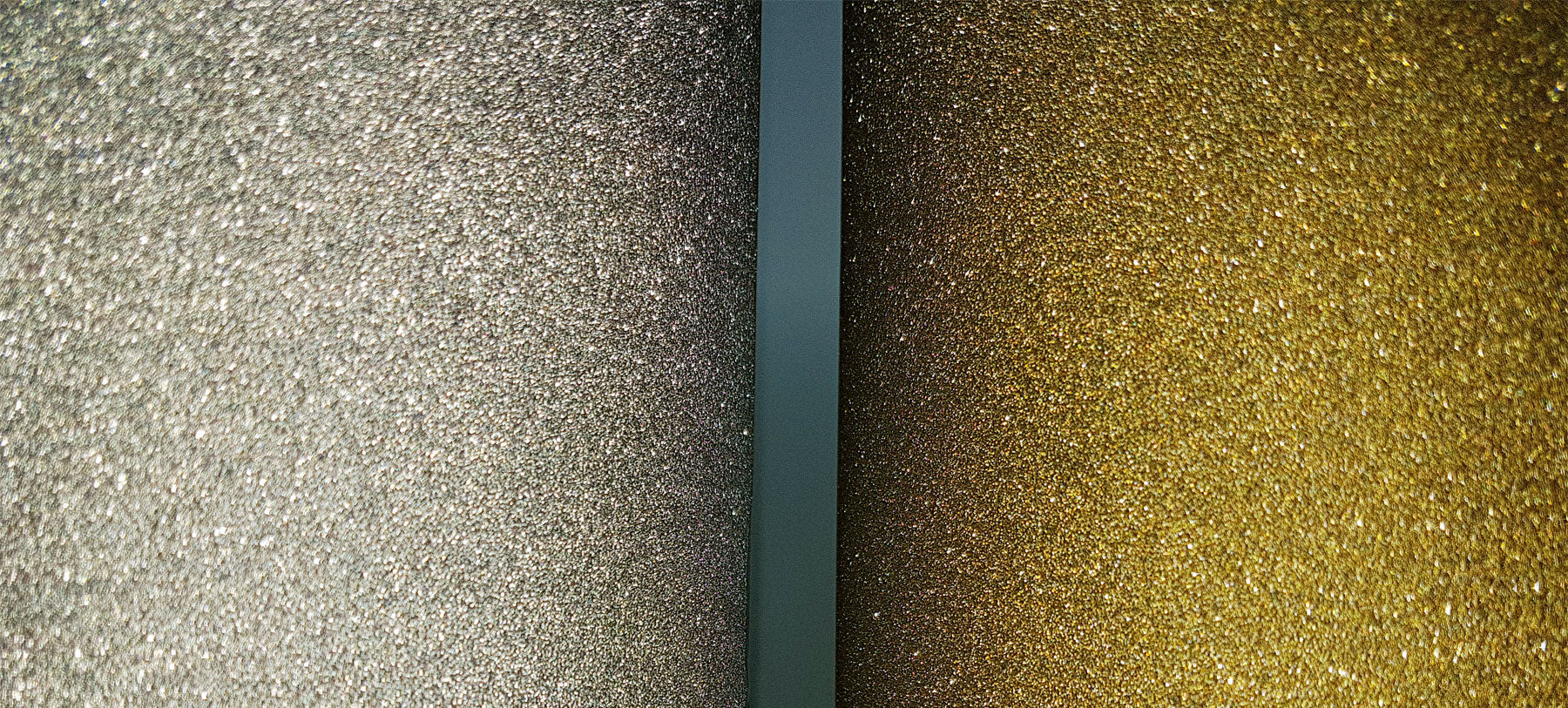 Add some sparkle with NEW Glitter Laminating Films