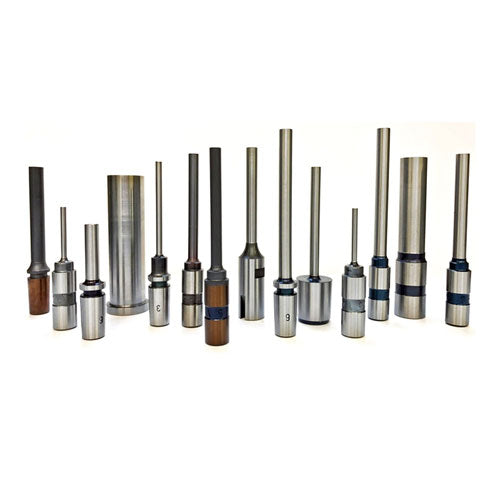 Drill Bits / Punch Pins & Accessories