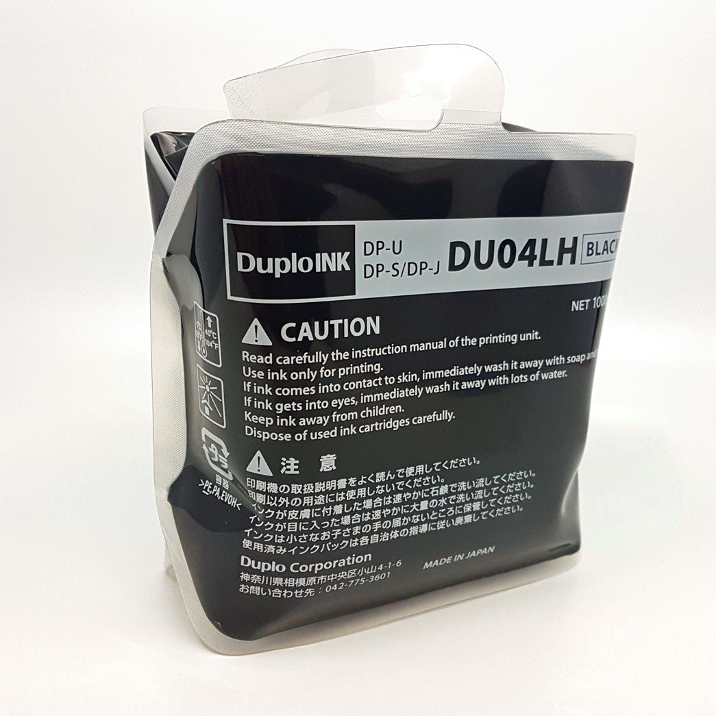 Duplo Du-printer Supplies