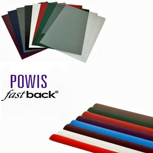 Fastback Binder Supplies