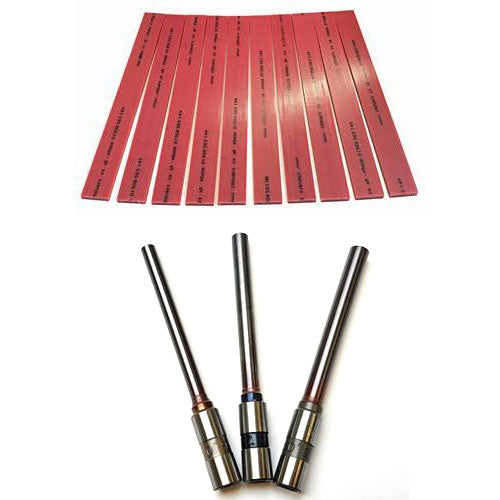 Iram Drill Bits & Base Boards