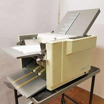 Used/Pre-owned Machines - Chilvers Reprographics