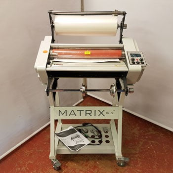 Used / Pre-owned Laminators