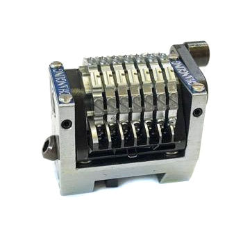 Numbering Box Spares
