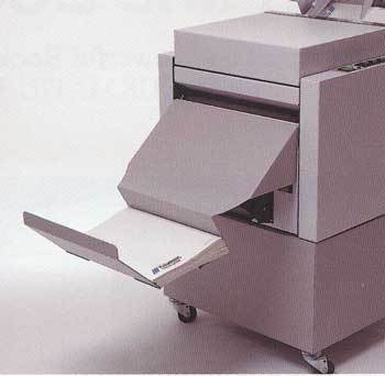 Plockmatic BM60 Booklet Maker