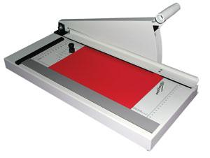 CO3 Manual Tab Cutter - 2980
