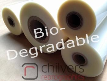 Bio-Degradable OPP Laminating Film