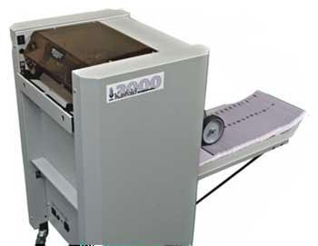Kas 3000 Sprint Booklet Maker