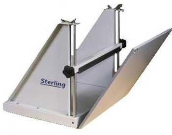 Sterling Padding Press