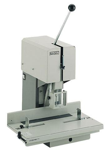 Nagel 111 Paper Drill