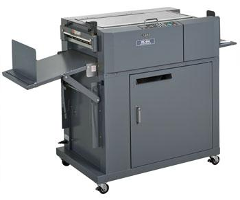 Business card cutters chilvers reprographics duplo dc 616 slittercuttercreaserperforator reheart Images