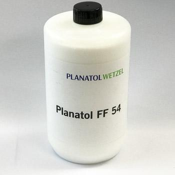 Planatol FF 54 Self Separating NCR Glue