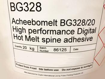 DB-200/280 Hot Melt Glue