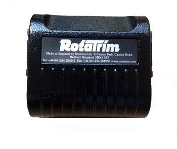 Rotatrim Digitech+ Series Complete Cutting Head