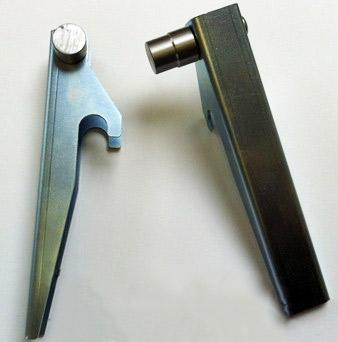 Morgana Autocreaser Blade Extractor Tools