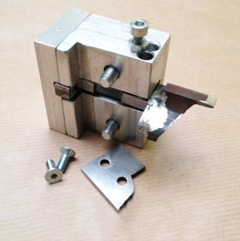 Onglematic O6P+GP Tab Cutter Die