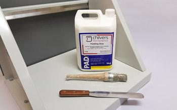 Sterling Padding Press Starter Kit