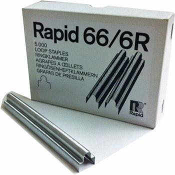 Rapid Loop Staples
