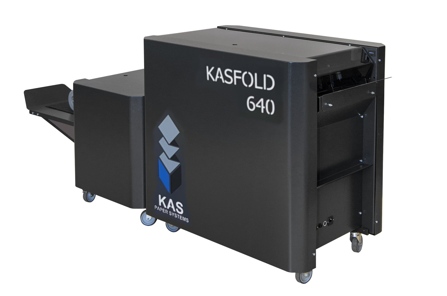 Kas 640 Booklet Maker & Trimmer