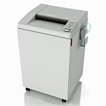 Ideal 4005 Shredder