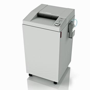 Ideal 3105 Shredder