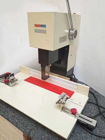 Used / Pre-owned Lihit 1015 Paper Drill