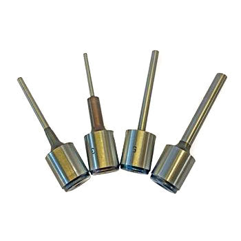 Challenge/Funditor/Spinnet Paper Drill Bits