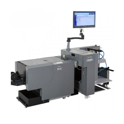 Duplo 150 Digital Booklet Maker System